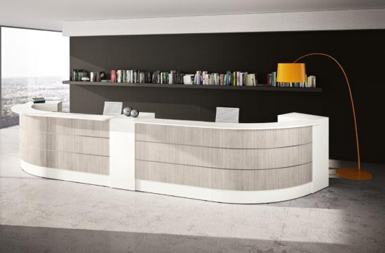 Arredamento ufficio colombini reception for Arredamento ufficio economico